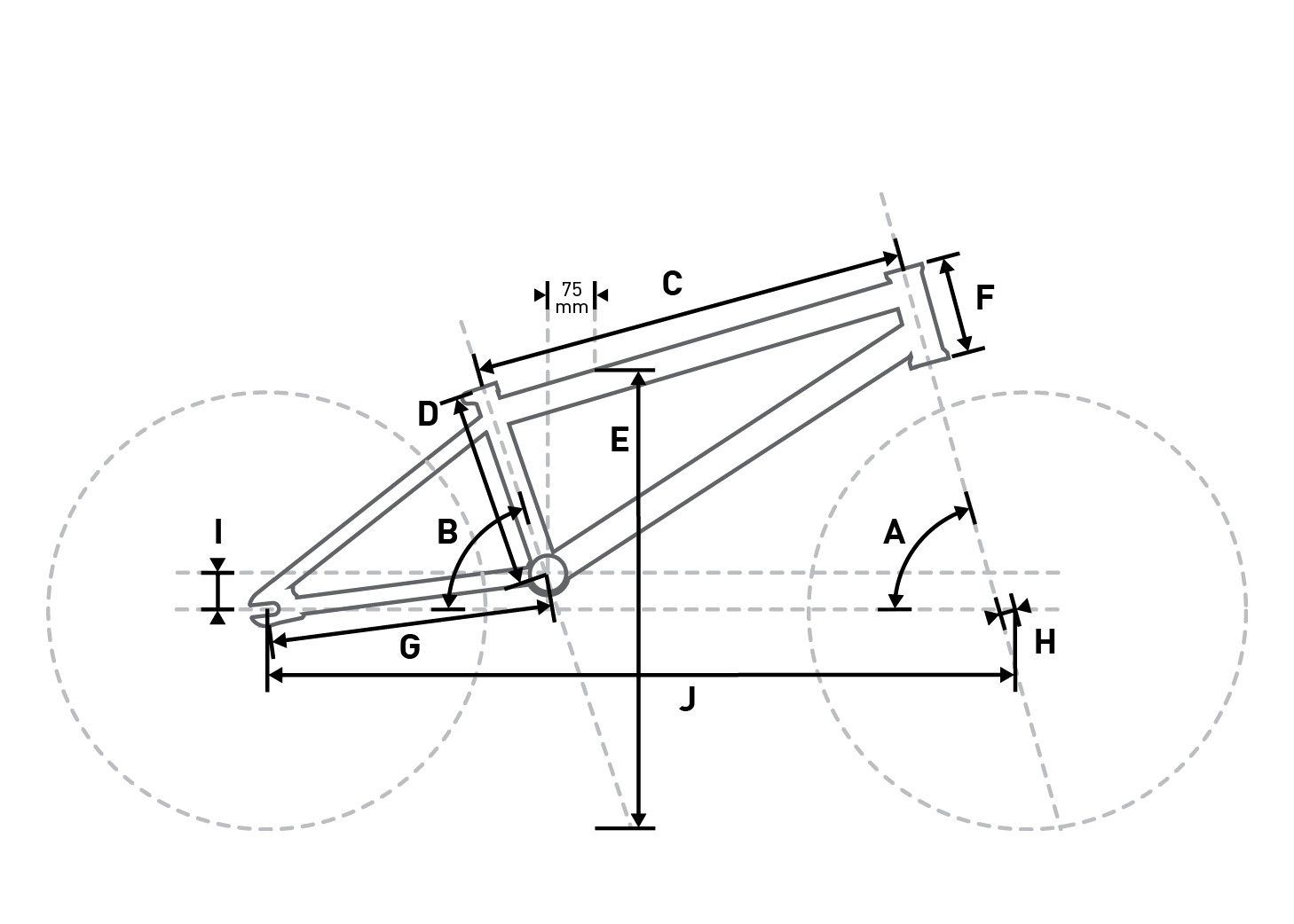 Title Geometry Diagram