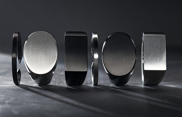 Mens Rings image