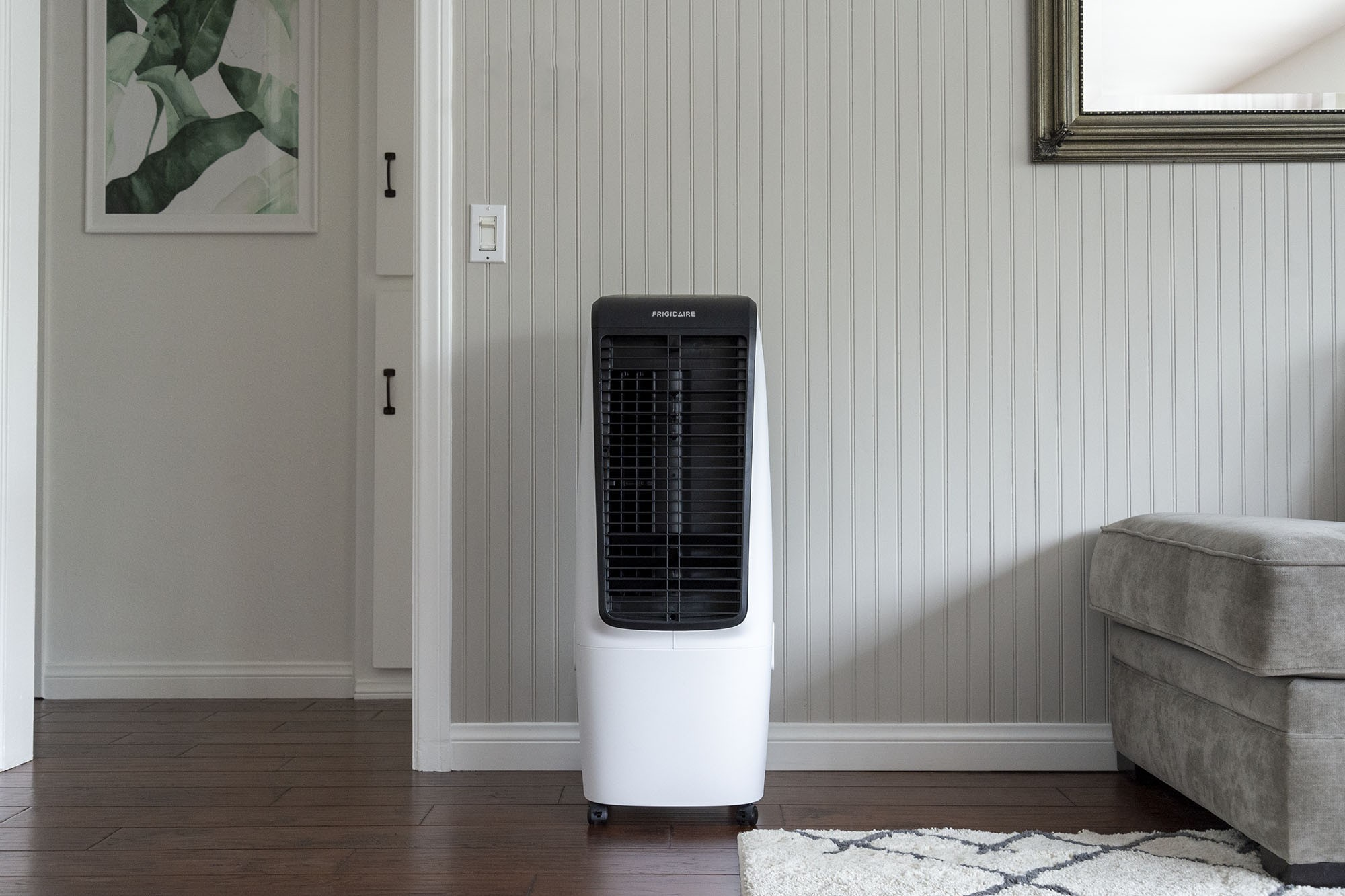 Vibhor Shergill's Answer To A Precise Guide To Buying An Air Cooler.