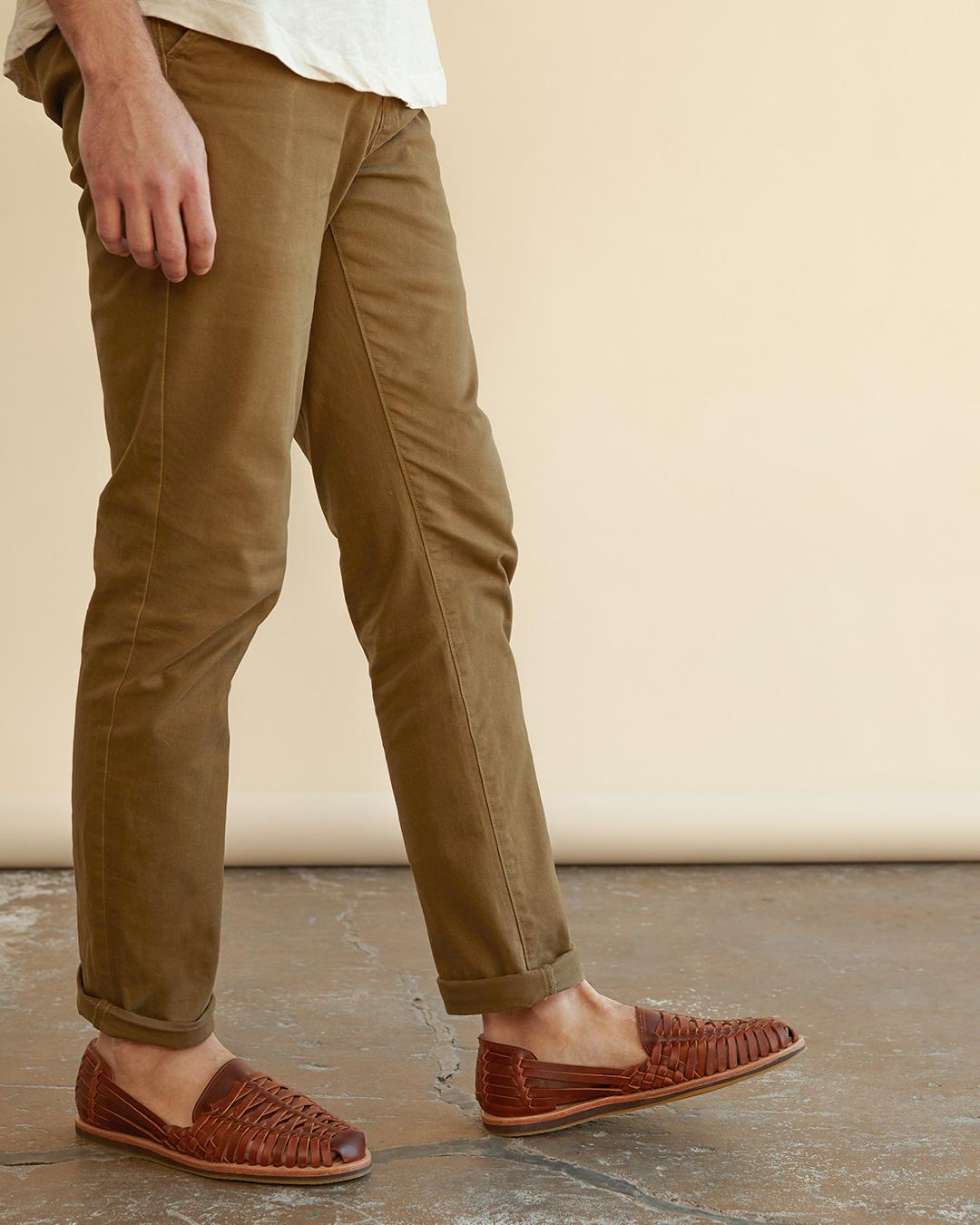2a67b85f2fde Men s Huarache Sandal