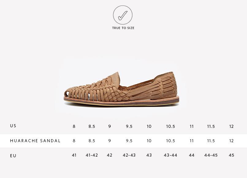 1f41fa384112 Men s Huarache Sandal