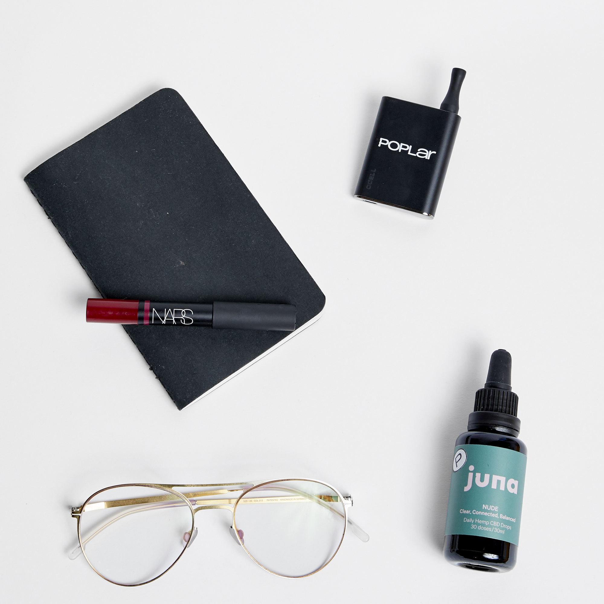 desk items