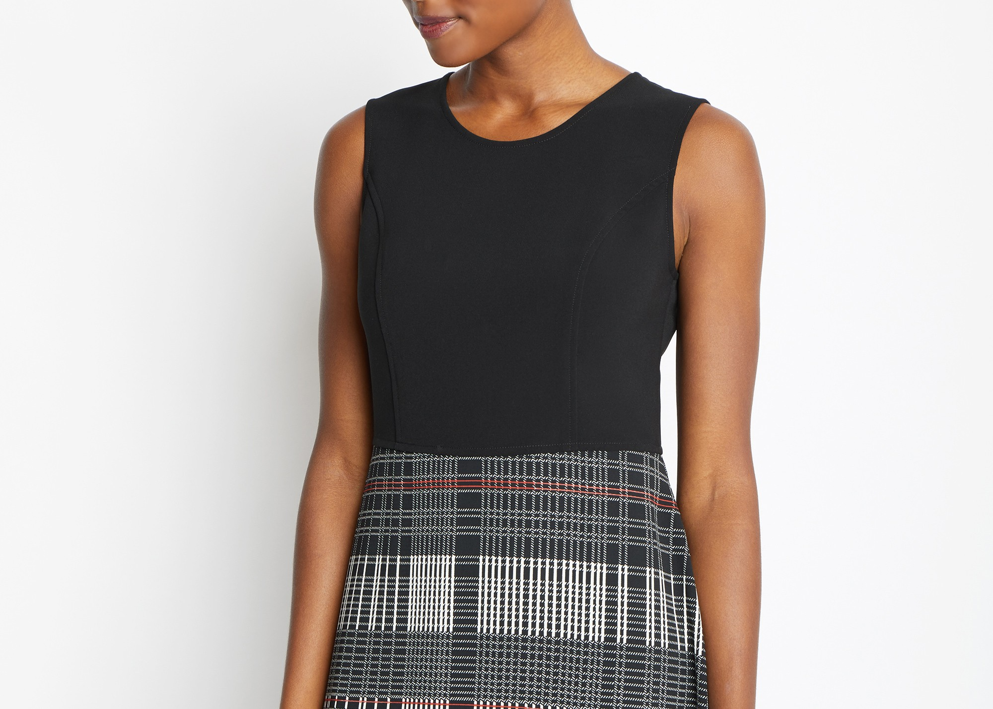 Of Mercer | Jefferson Dress Product Detail