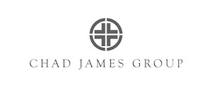 Chad James Logo