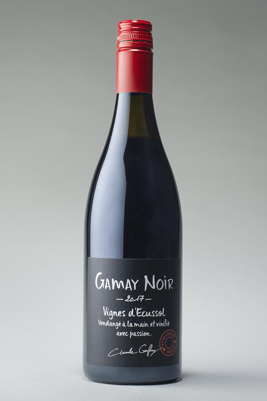Gamay Noir