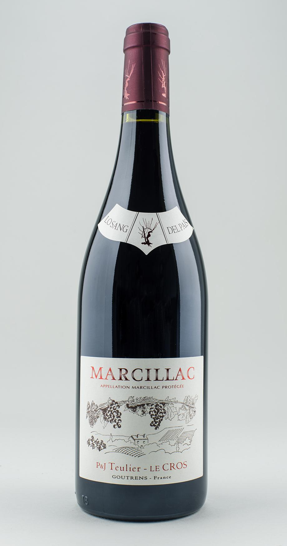 MarcillacRouge