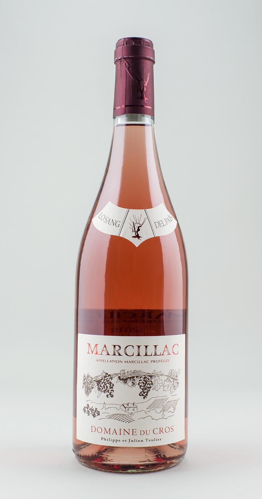 Marcillac Rosé