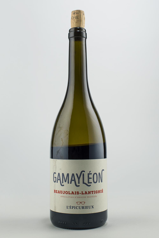 Gamayleon