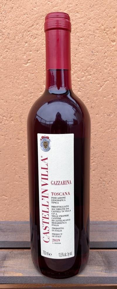 Gazzarina