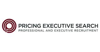 Pricing Executive Search logo