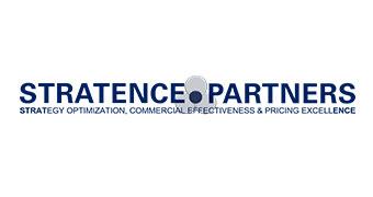 Stratence Partners logo