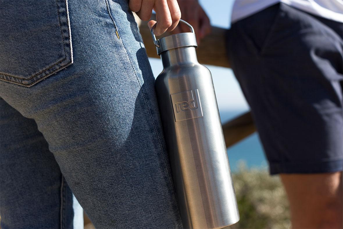 Carrying Drinks Bottle