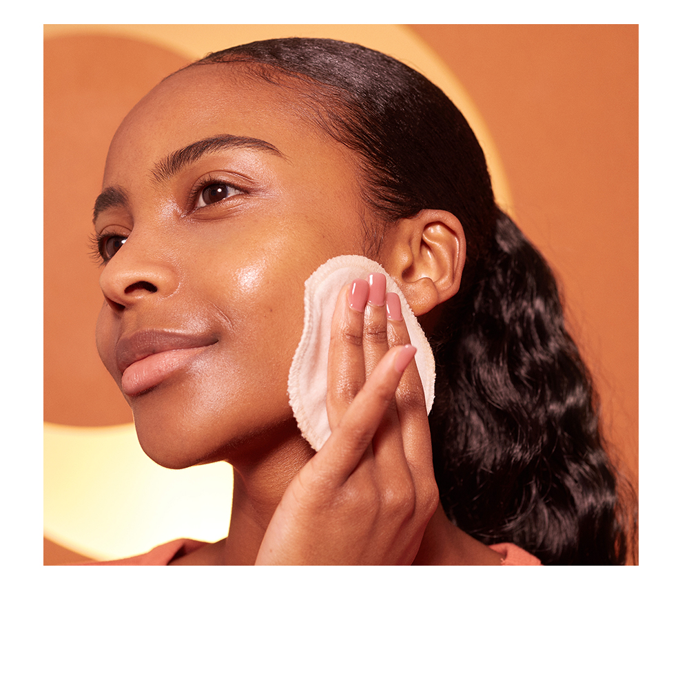 How to properly exfoliate your skin.