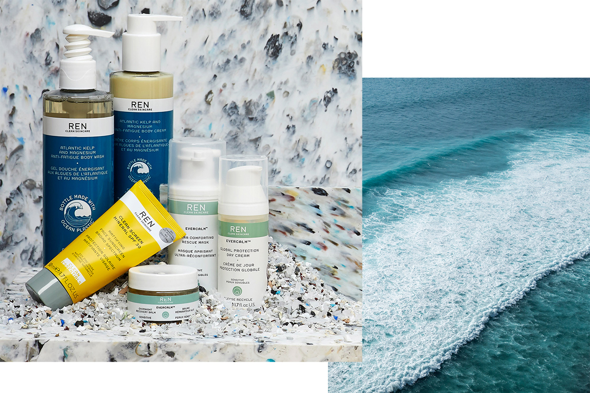 Conscious Beauty - with Liberty London.