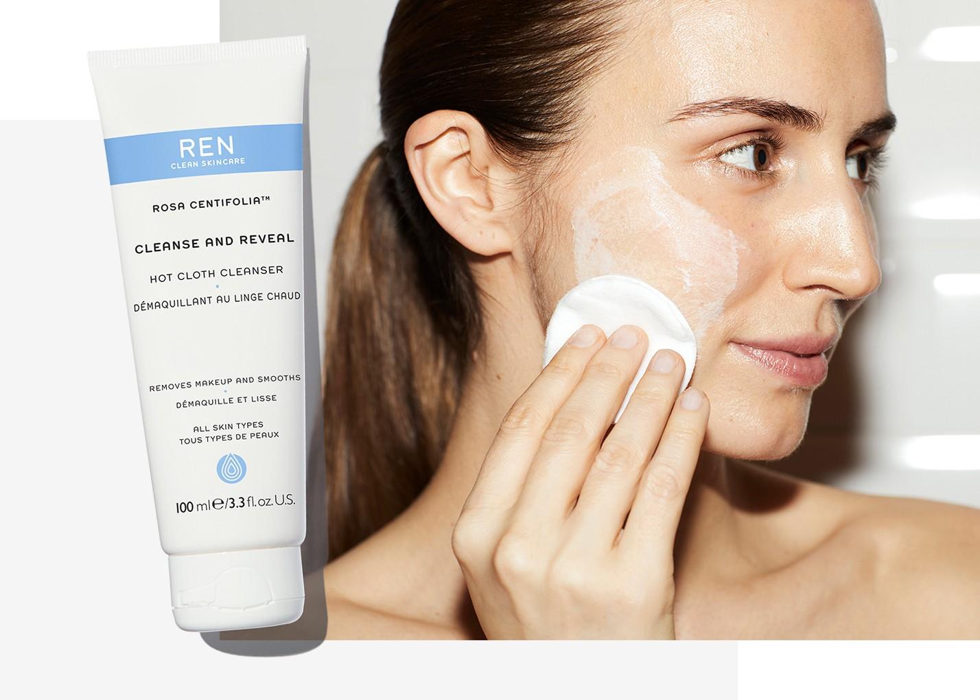 Autumn skincare, made easy  – REN Clean Skincare