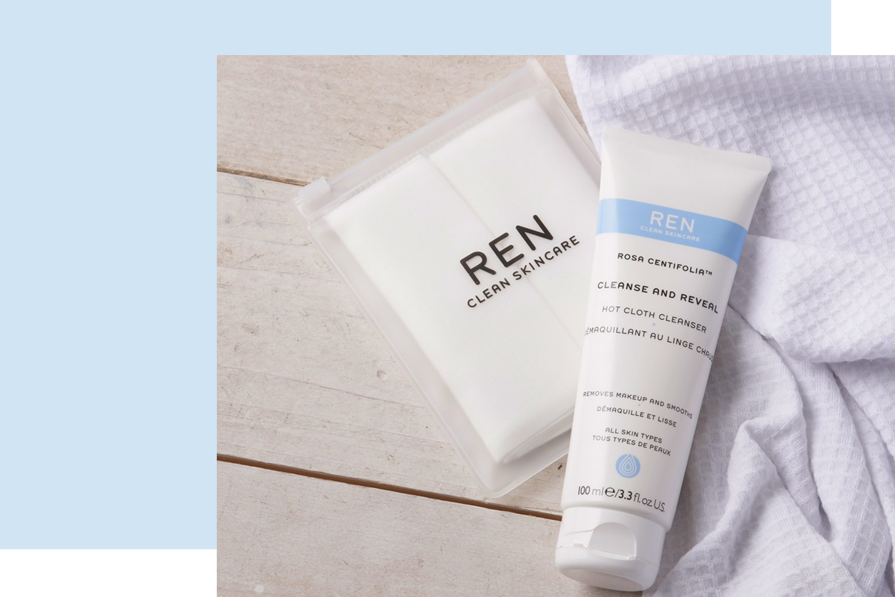 Cleansing tips for all skin types  – REN Clean Skincare