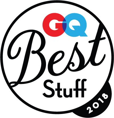 GQ Best Stuff Award 2018