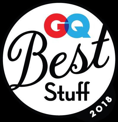 GQ Best Stuff Award 2018