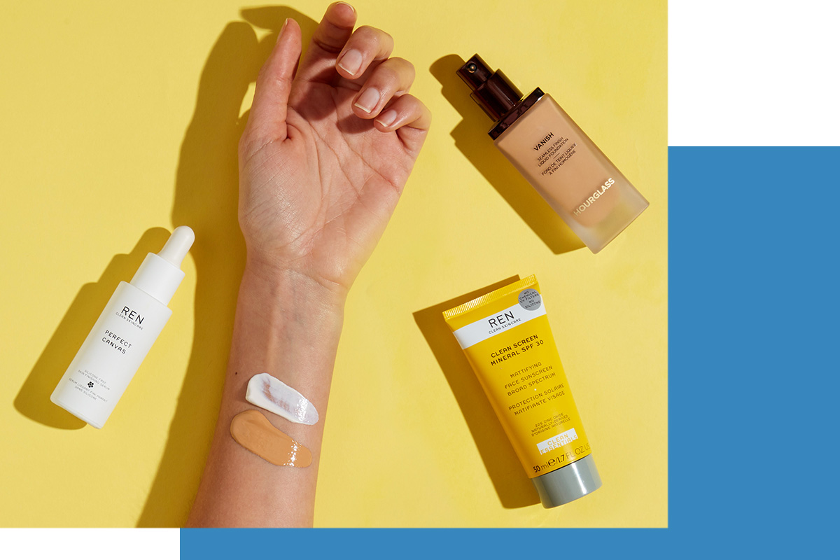 Step Up Your Sunscreen Routine