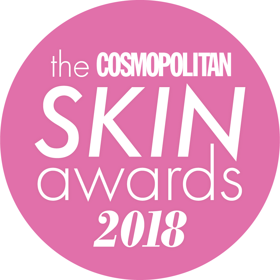 Cosmopolitan Skin Awards Best Face Mask 2018 REN Clean Skincare