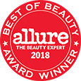 Allure Best of Beauty Award | Best Body Oil 2018