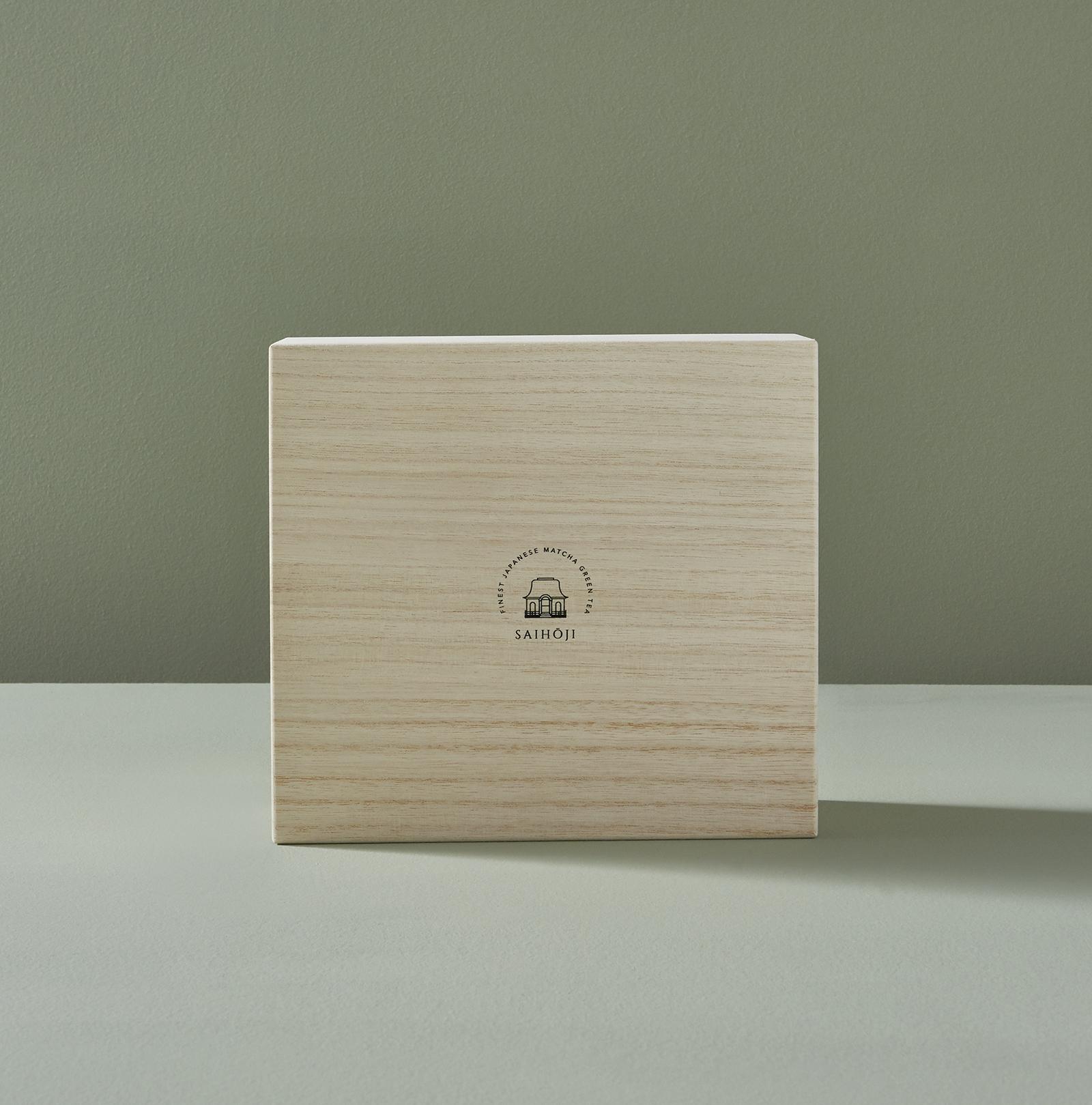 Kiribako Box