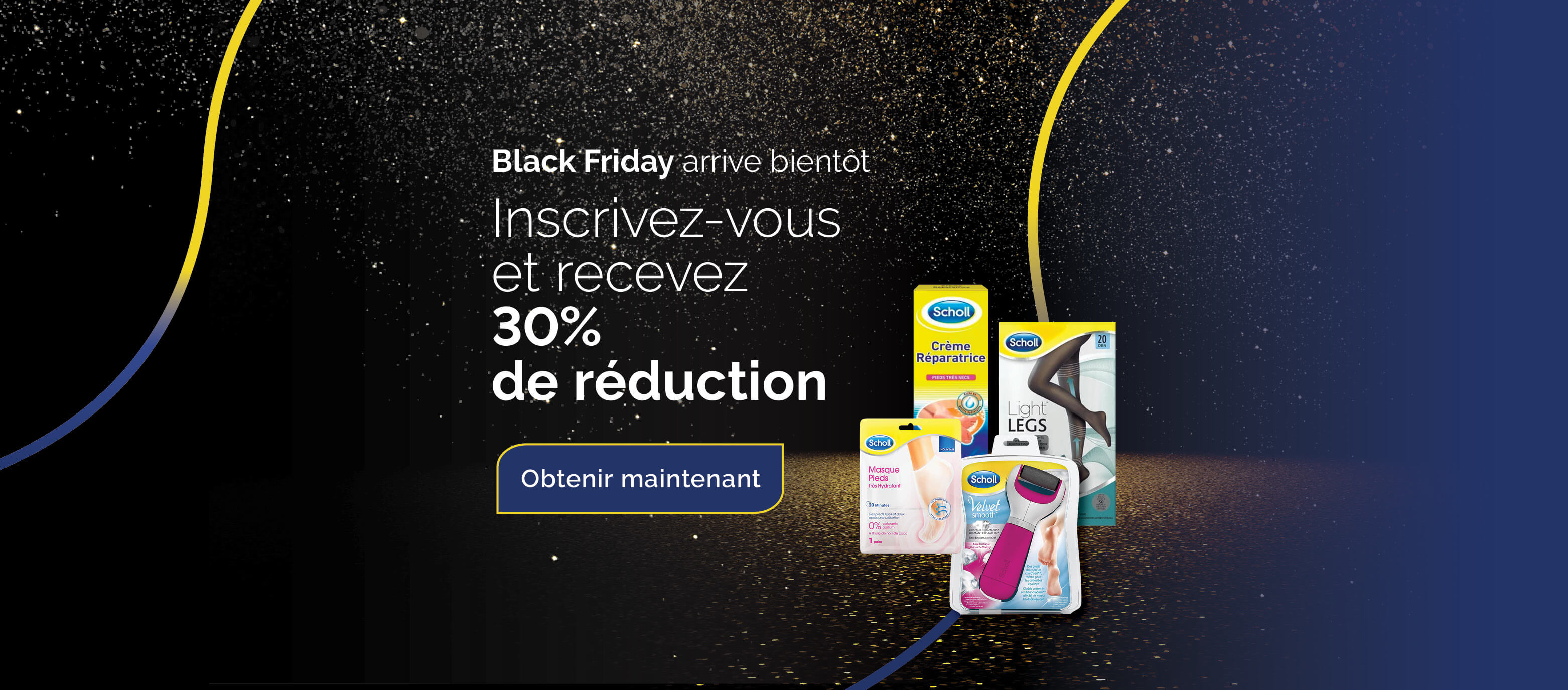 Black Friday arrive bientôt