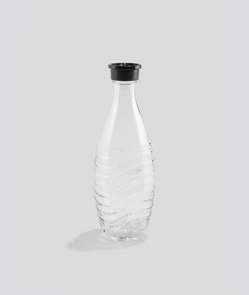 קראף זכוכית (0.75 ליטר) מתאים למכשיר Crystal