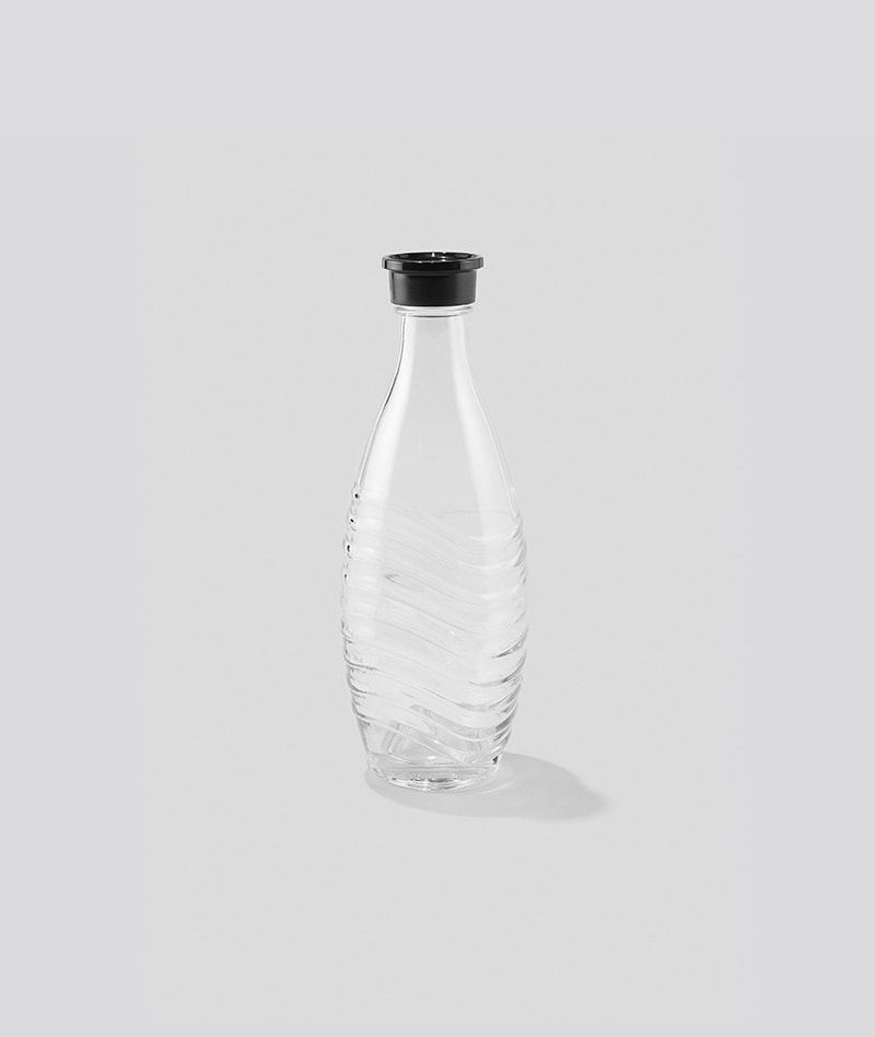 Glass Carafe (for Crystal only)