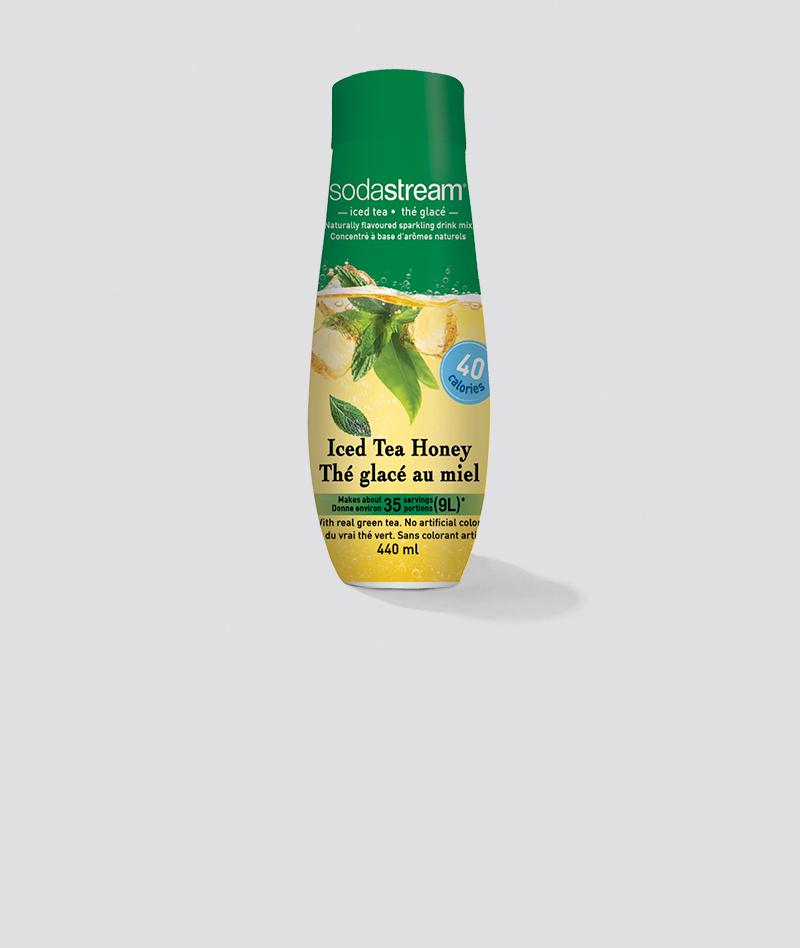 Honey Iced Tea