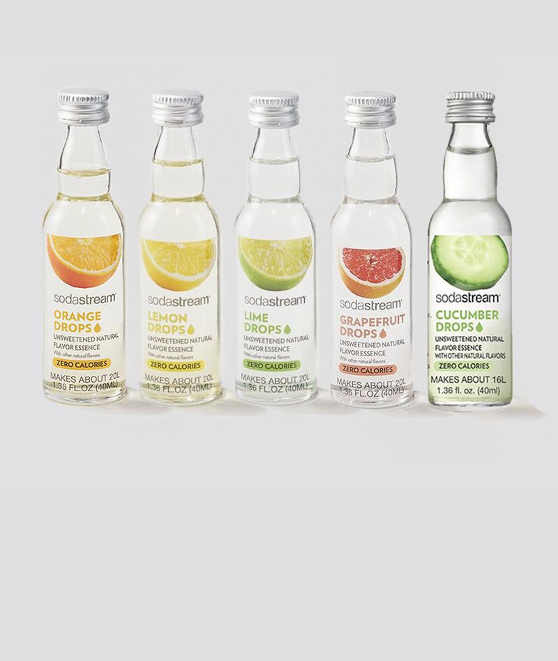 Citrus Fruit Drop Variety Pack