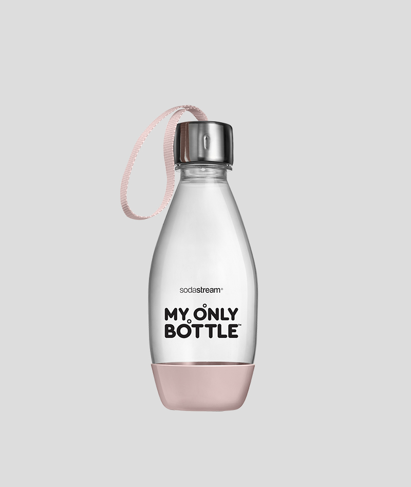 0.5 Liter My Only Bottle - Pink