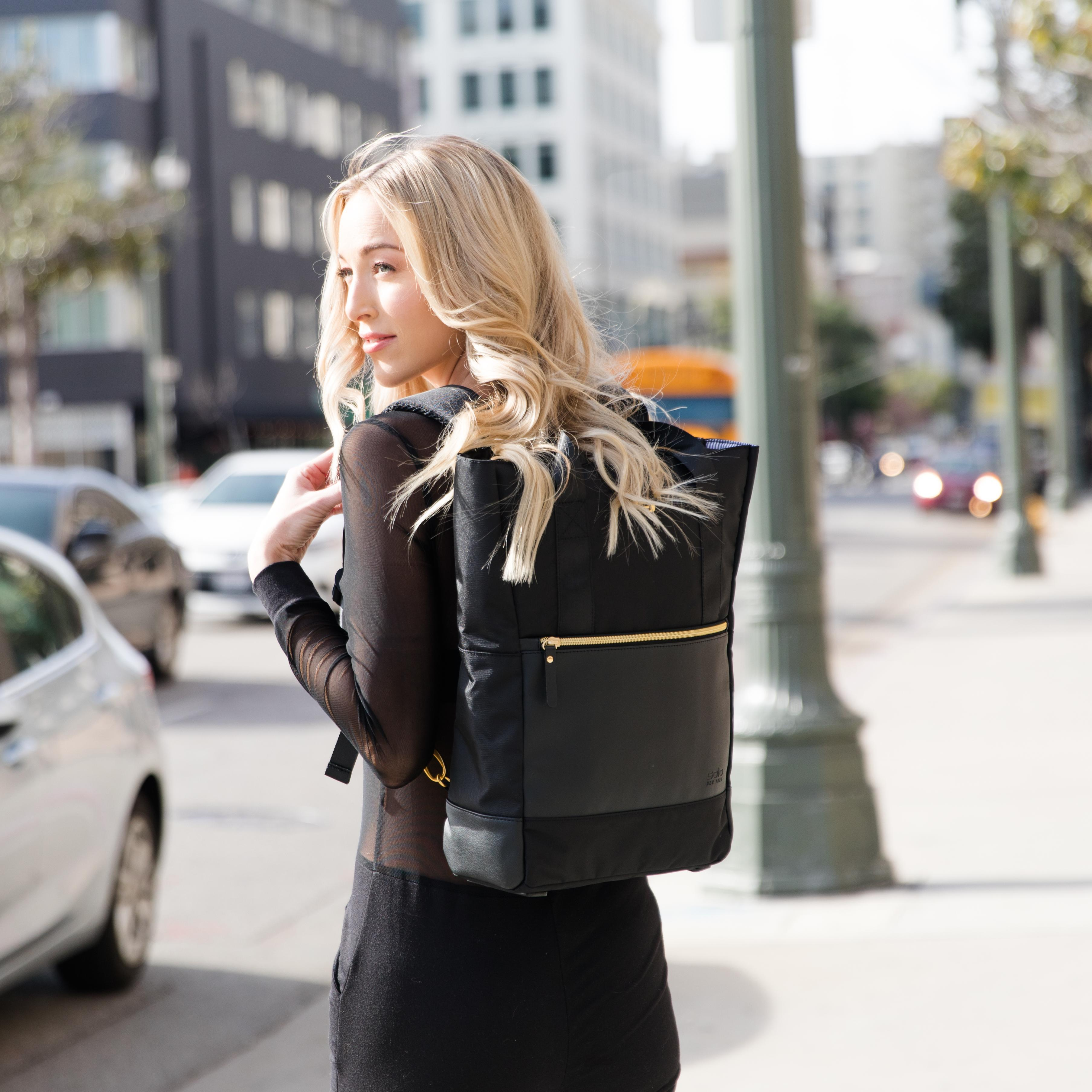 EXE801 Lifestyle Backpack