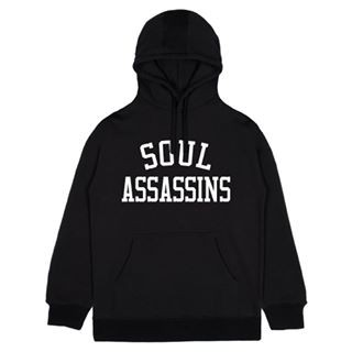 Soul Assassins Instagram