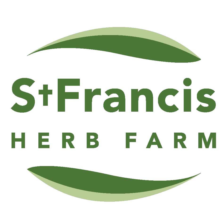 St. Francis Herb Farm Logo