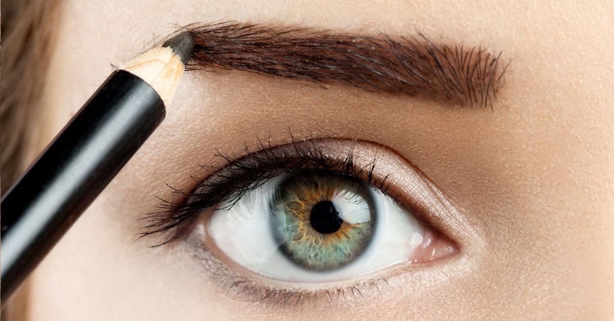 Organic Eyebrow Pencil & Makeup Products | TheGuild cc Australia