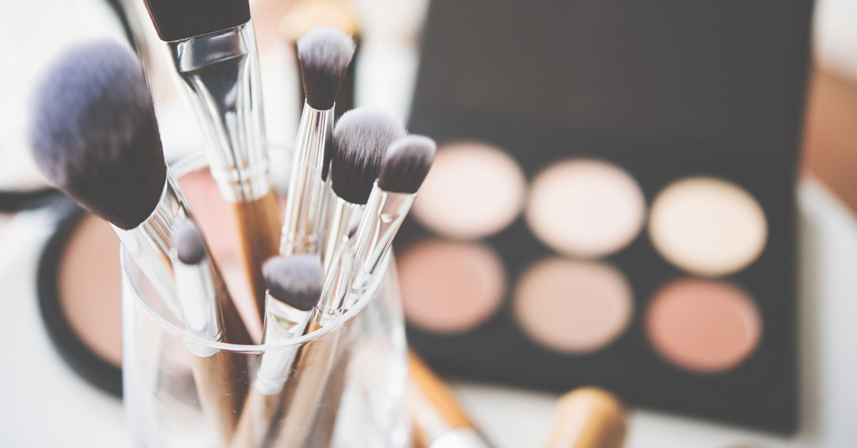 Cruelty-Free Makeup Brushes & Beauty Tools | TheGuild cc Australia