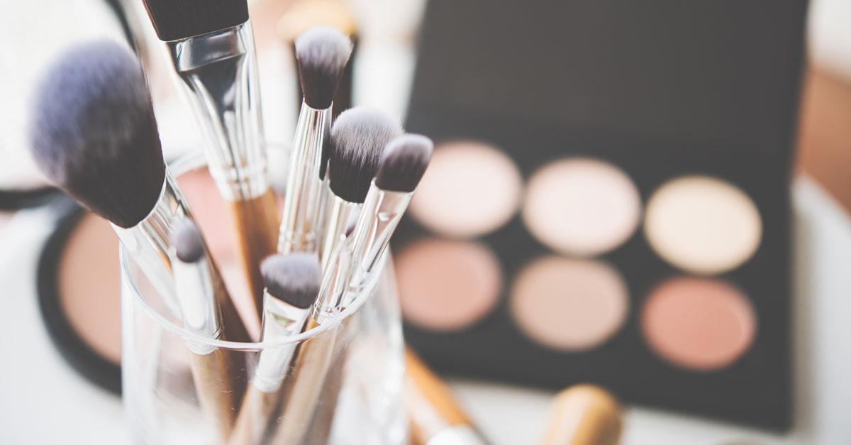 Cruelty-Free Makeup Brushes & Beauty Tools | TheGuild cc Australia