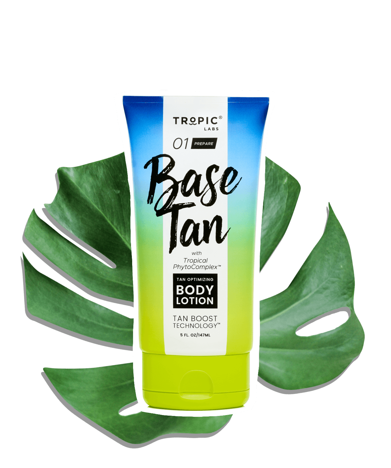 Tropic Labs ® Born in the lab, raised in the sun
