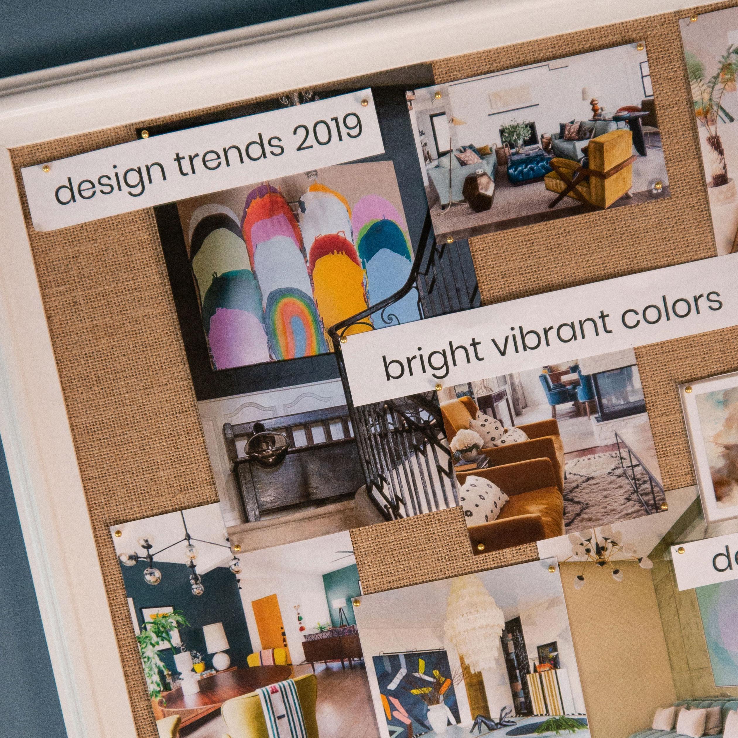 Trove Table Talk: 2019 Design Trends