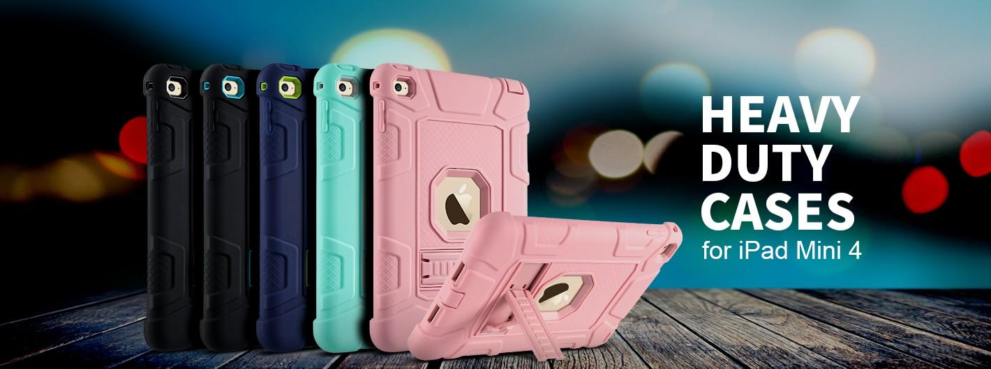 Ulak Cases for iPad Mini 4