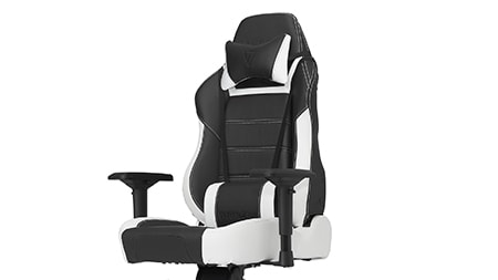 Vertagear Pl6000 Gaming Chair Designed For More Space