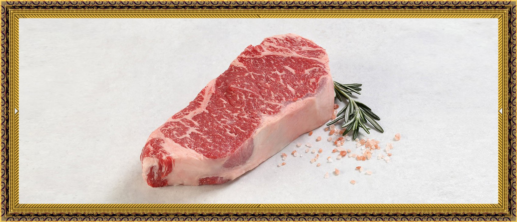 The Ultimate Wagyu Sampler by New York Prime Beef