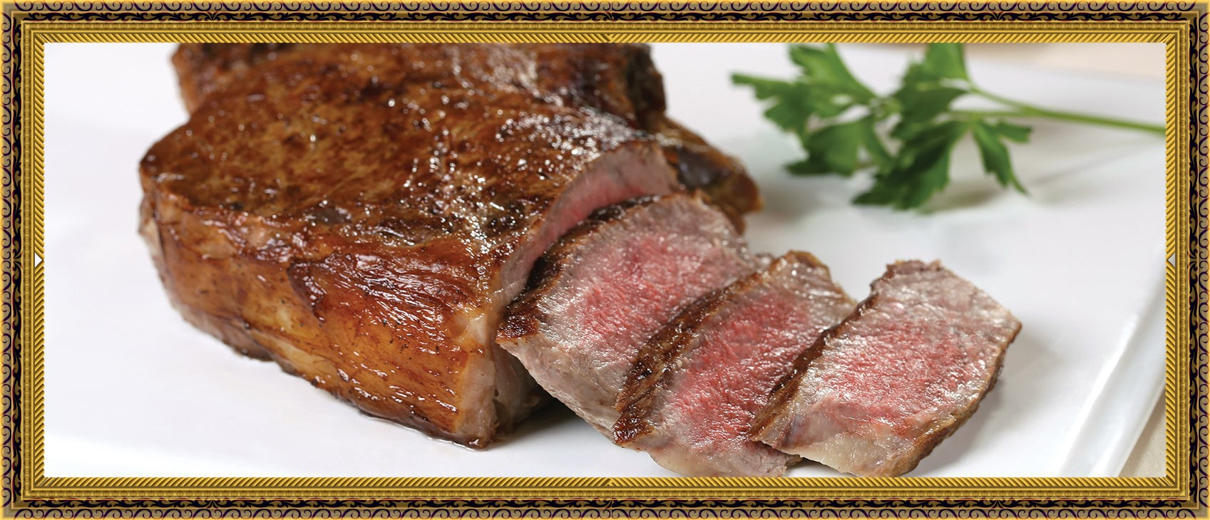 Classic Steakhouse by New York Prime Beef