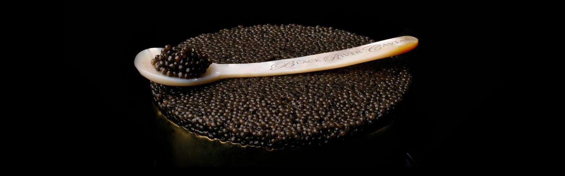 Black River Caviar Imperial Oscietra