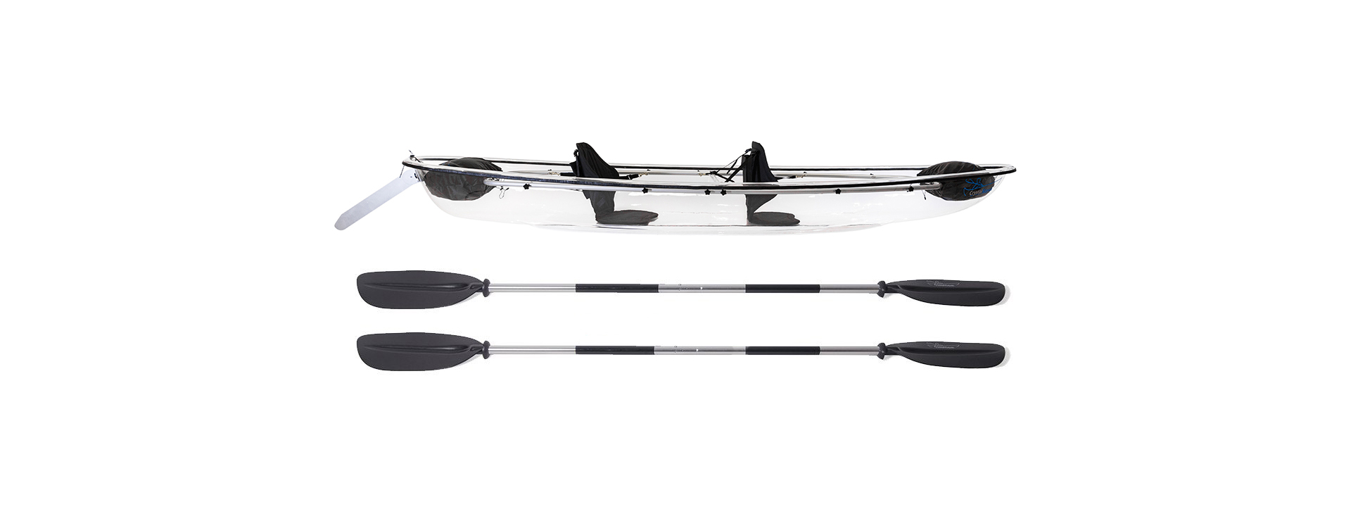 Crystal Kayak Kit – Vices Reserve