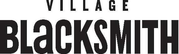 Blacksmith Text Label