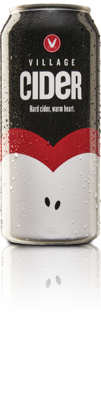 Cider Can