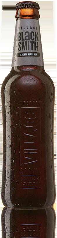 Blacksmith Bottle