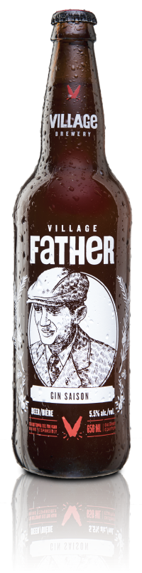 Father Bottle